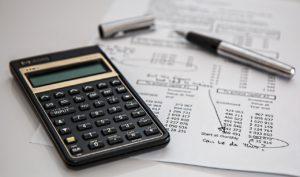 מיסים עט ומחשבון