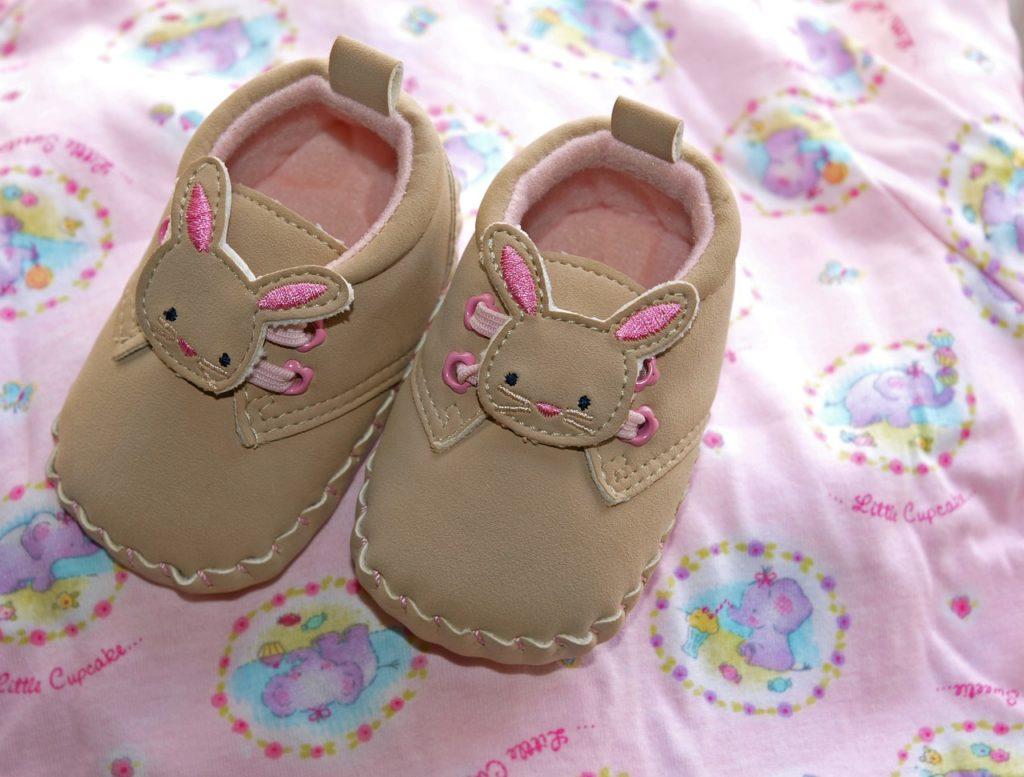 נעלי ארנב