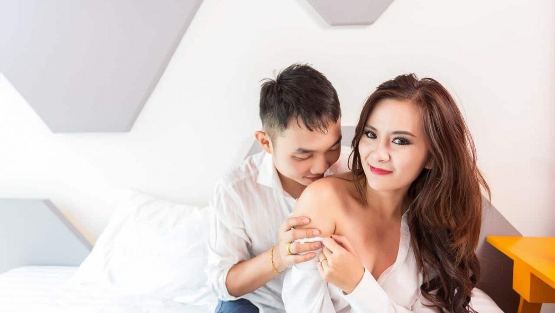 שיטות להנאה מרבית מזוגיות
